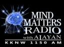 Mind Matters Radio Logo